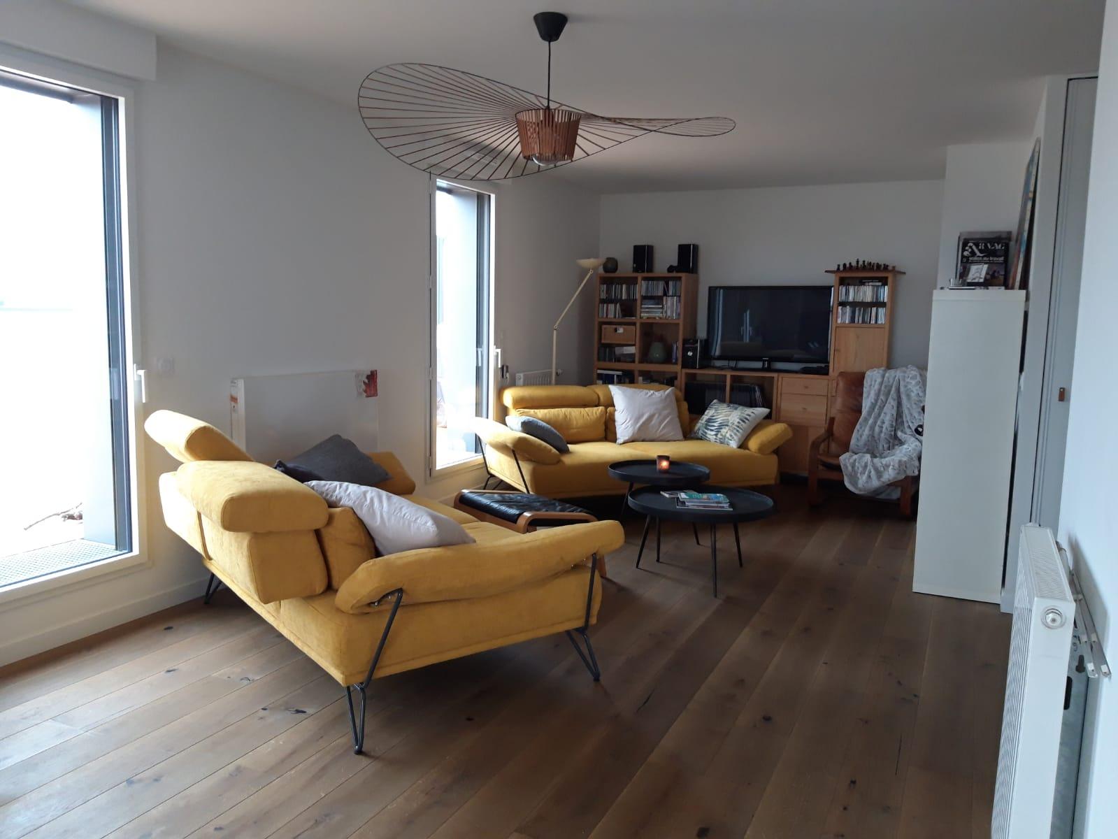 Appartement en bord de mer - Vannes (56)